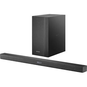 Samsung HW-K460 TV Sound Bar System for Sale in San Diego, CA