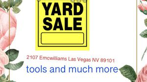 Everything for Sale in Las Vegas, NV