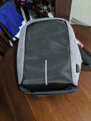 Anti Theft Electronics Backpack for Sale in Clovis, CA