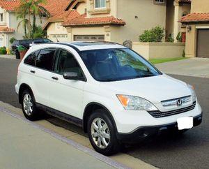 Selling Honda CR-V 2007 for Sale in San Diego, CA