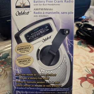 Weather radio for Sale in Westport, MA