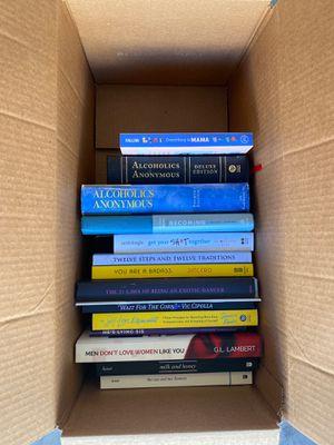 books for Sale in Irvine, CA