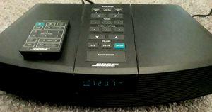 Bose Wave Radio w/ remote for Sale in Scottsdale, AZ
