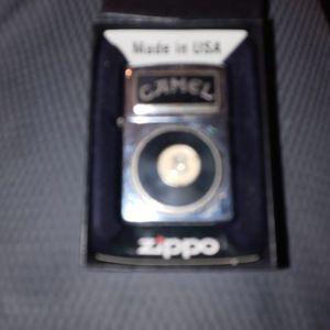 1994 🐫 8ball Zippo for Sale in Oklahoma City, OK