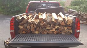 Fire wood 50 dollars for half a load split 125 for full load split will deliver within reason and for additional fee for Sale in Bessemer, AL