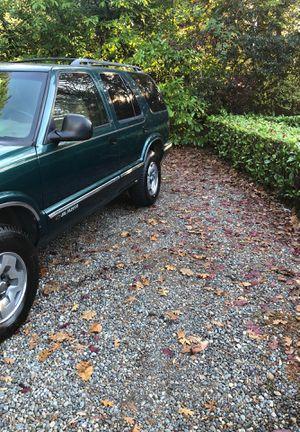 Chevy blazer for Sale in Edgewood, WA