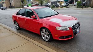 2007 Audi A4 3.2 S line for Sale in Chicago, IL