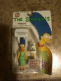 Mattel Marge Simpson action figure for Sale in Seattle, WA