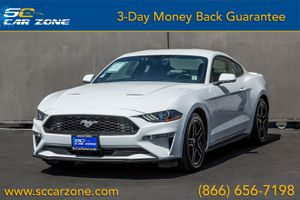2018 Ford Mustang for Sale in Costa Mesa, CA