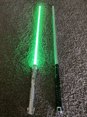 2 Ultrasabers for Sale in Odessa, TX