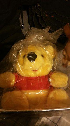 Pooh for Sale in Ciudad Juárez, MX