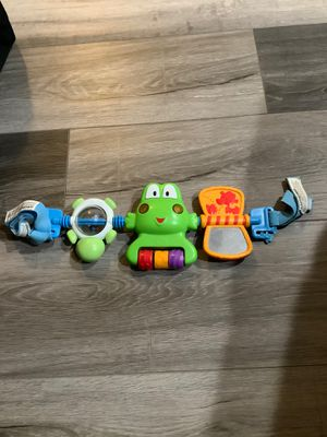 Baby car seat toy for Sale in Citrus Heights, CA