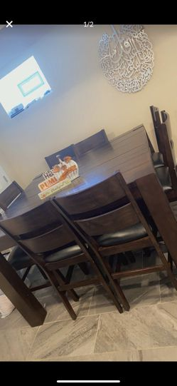 Dining table ONLY for Sale in Dearborn,  MI