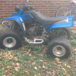 2008 Yamaha warrior 350 for Sale in Nashville, TN