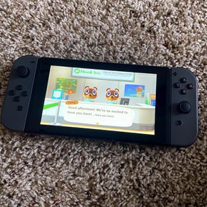 Nintendo Switch V2 32gb for Sale in Atwater, CA