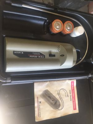 AC refrigerant leak detector r12, r22 ,r134 for Sale in San Bernardino, CA