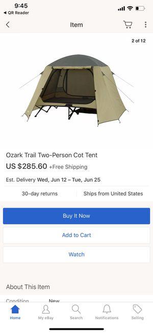 Tent for Sale in El Paso, TX