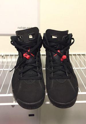Jordan 6s for Sale in Alexandria, VA