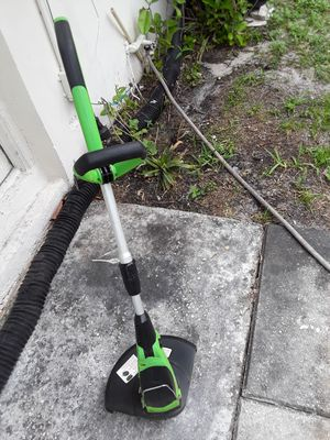 Electric lawn mower for Sale in West Palm Beach, FL