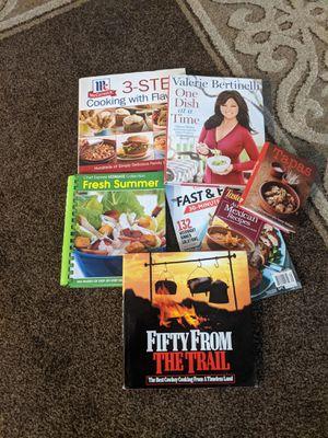 Recipe Books for Sale in Fresno, CA