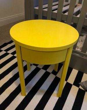 Stockholm bedside table (Dupont) for Sale in Washington, DC