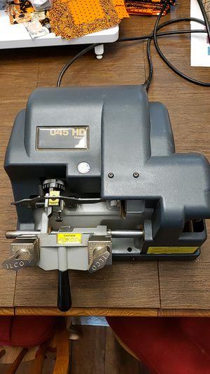 Ilco 045 HD key machine for Sale in Hubbard, OR