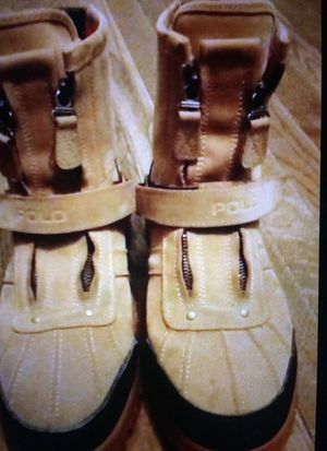 Polo boots for Sale in Cleveland, OH
