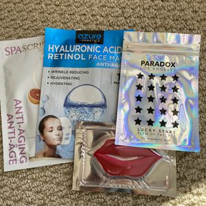 Face Mask Assortments for Sale in Vienna, VA