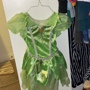 Toddler Tinker Bell Costume for Sale in Chicago, IL