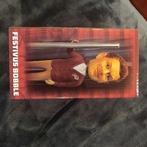 Washington Nationals Frank Costanza Festivus Bobblehead for Sale in Fort Washington, MD
