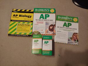 AP materials for Sale in St. Petersburg, FL