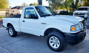 2007 Ford Ranger for Sale in Stockton, CA