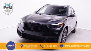 2017 BMW X1 for Sale in El Cajon, CA