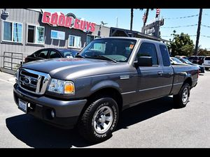 2011 Ford Ranger for Sale in San Diego, CA