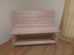 Loving Bench for Sale in CORP CHRISTI, TX