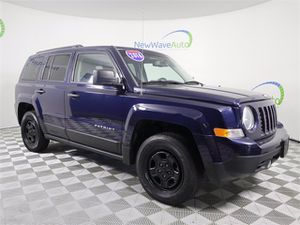 2016 Jeep Patriot for Sale in Pinellas Park, FL