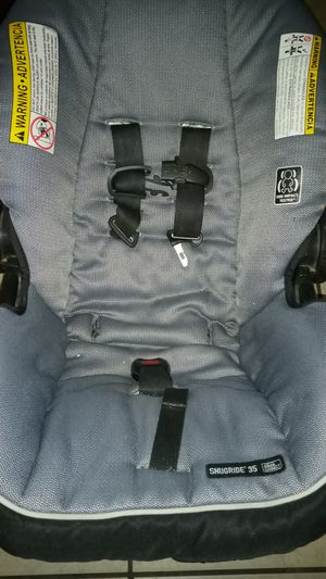 Infant carseat for Sale in San Angelo, TX