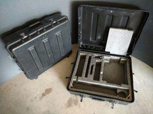 pelican skb case for electronics, for Sale in Phoenix, AZ