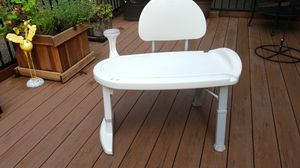 Shower Chair for Sale in Welches, OR