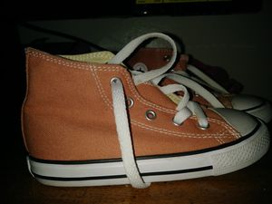 Converse All Star size 10 for Sale in Chandler, AZ