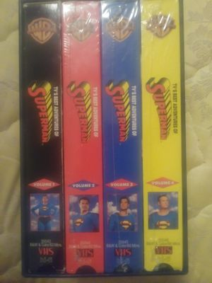 Antique superman movies for Sale in Kingsport, TN