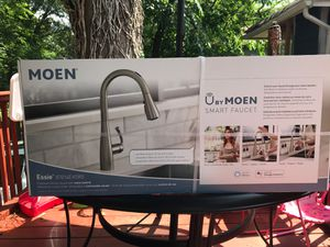 U by Moen Smart Faucet for Sale in East Point, GA