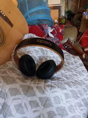 Beats studio 3 wireless headphones for Sale in Austin, TX