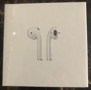 AirPods with Charging Case for Sale in El Cajon, CA