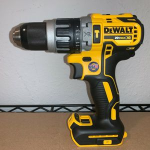 BRAND NEW XR 2 SPEED HAMMER DRILL (TOOL ONLY) NO BATTERY - NO CHARGER -- PRECIO FIRME-FIRM PRICE for Sale in Dallas, TX
