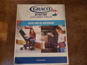 Graco JetSetter Stroller for Sale in Snellville, GA