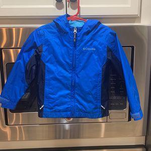Toddler Rain Jacket for Sale in Kent, WA