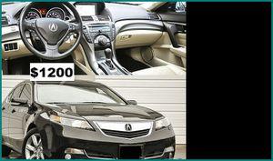ֆ12OO Acura TL for Sale in Fort Lauderdale, FL