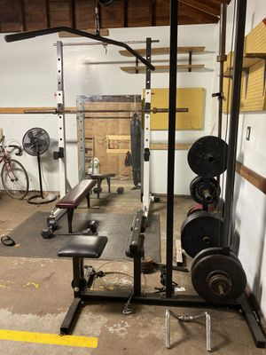 Gym equipment for Sale in North Olmsted, OH