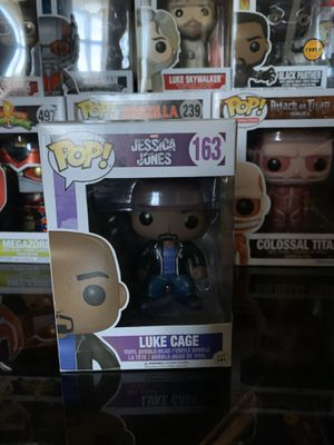 Funko Pop! Luke cage for Sale in Irving, TX